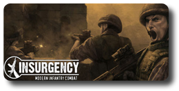 Insurgency: Modern Infantry Combat