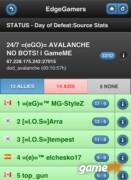 Web App (Phone)