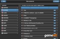 Web App (Tablet)